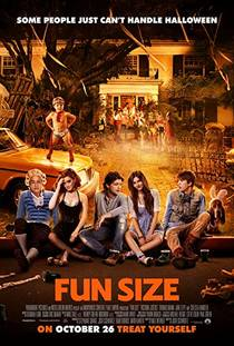 Picture of a movie: Fun Size