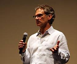 Picture of an author: Jon Krakauer