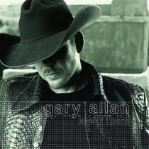 Picture of a band or musician: Gary Allan