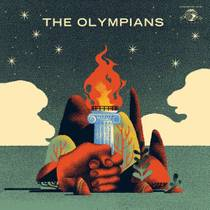 Picture of a band or musician: The Olympians