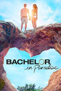 Picture of a TV show: Bachelor In Paradise
