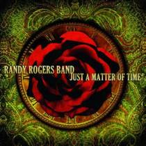 Picture of a band or musician: Randy Rogers Band
