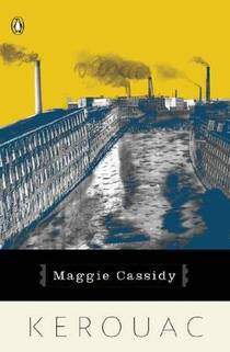 Picture of a book: Maggie Cassidy