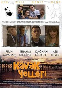 Picture of a TV show: Kavak Yelleri