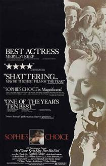 Picture of a movie: Sophie's Choice