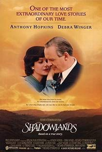 Picture of a movie: Shadowlands