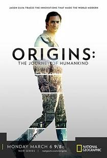 Picture of a TV show: Origins: The Journey Of Humankind