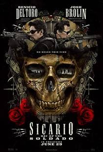 Picture of a movie: Sicario: Day Of The Soldado