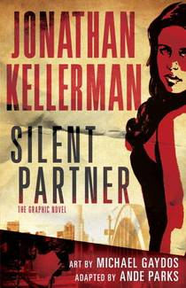 Picture of a book: Silent Partner: The Graphic Novel