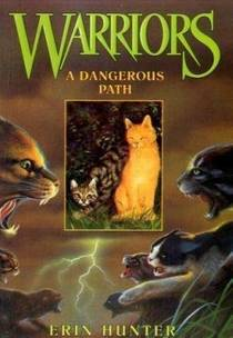 Picture of a book: A Dangerous Path