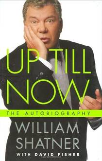 Picture of a book: Up Till Now
