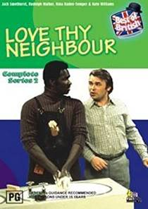 Picture of a TV show: Love Thy Neighbour