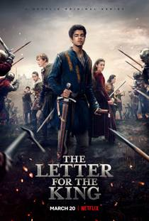 Picture of a TV show: The Letter For The King