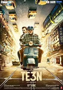 Picture of a movie: Te3n