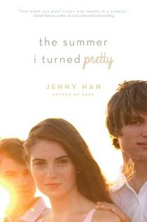 Picture of a book: The Summer I Turned Pretty