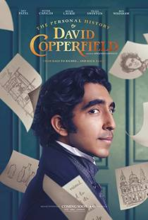 Picture of a movie: The Personal History Of David Copperfield