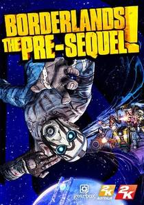 Picture of a game: Borderlands: The Pre-Sequel