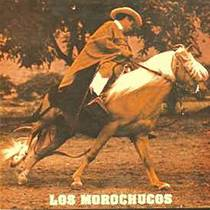 Picture of a band or musician: Los Morochucos