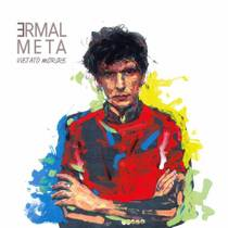 Picture of a band or musician: Ermal Meta