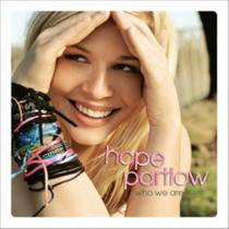 Picture of a band or musician: Hope Partlow