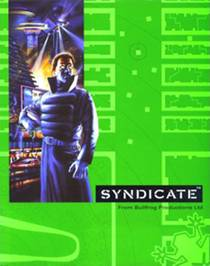 Picture of a game: Syndicate
