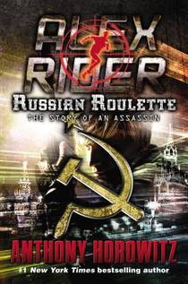 Picture of a book: Russian Roulette: The Story Of An Assassin