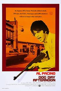 Picture of a movie: Dog Day Afternoon