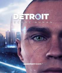 Picture of a game: Detroit: Become Human