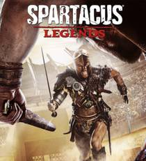 Picture of a game: Spartacus Legends