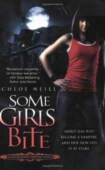 Picture of a book: Some Girls Bite