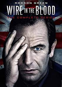 Picture of a TV show: Wire In The Blood