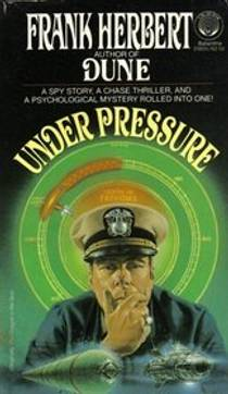 Picture of a book: Under Pressure
