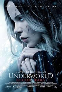 Picture of a movie: Underworld: Blood Wars