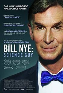 Picture of a movie: Bill Nye: Science Guy