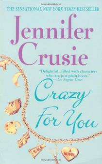 Picture of a book: Crazy For You