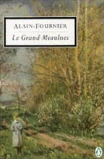 Picture of a book: Le Grand Meaulnes