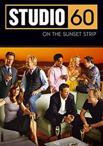 Picture of a TV show: Studio 60 On The Sunset Strip