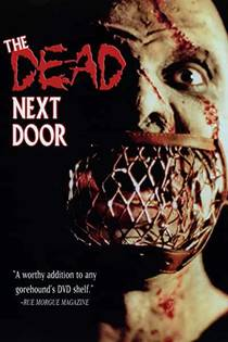 Picture of a movie: The Dead Next Door