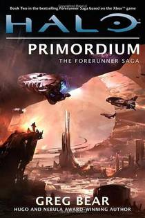 Picture of a book: Halo: Primordium
