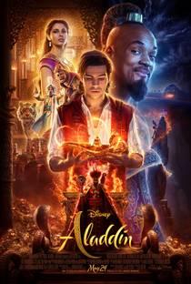 Picture of a movie: Aladdin