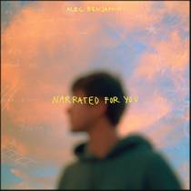 Picture of a band or musician: Alec Benjamin