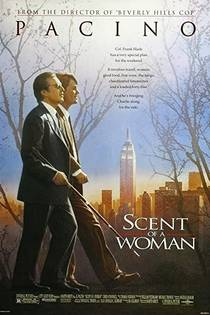 Picture of a movie: Scent Of A Woman