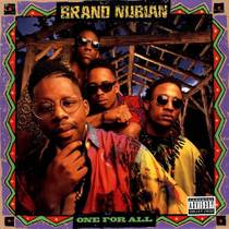 Picture of a band or musician: Brand Nubian