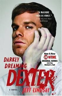 Picture of a book: Darkly Dreaming Dexter