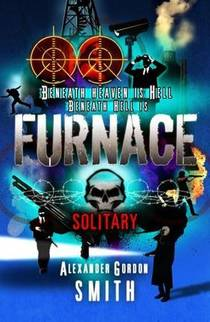 Picture of a book: Solitary