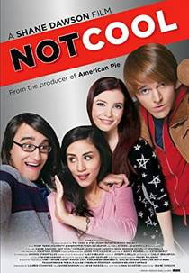 Picture of a movie: Not Cool