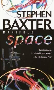 Picture of a book: Manifold: Space
