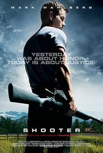 Picture of a movie: Shooter