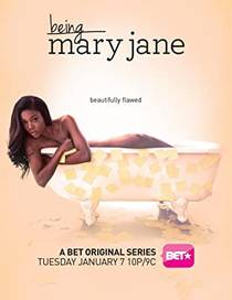 Picture of a TV show: Being Mary Jane