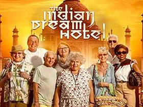 Picture of a TV show: The Real Marigold Hotel